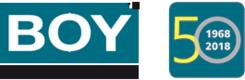 Logo: Dr. Boy Spritzgiessautomaten